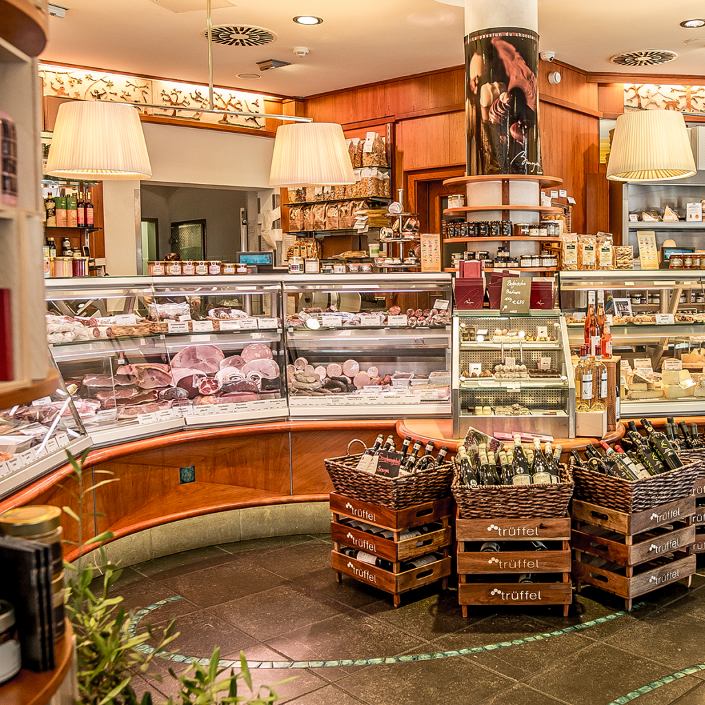 Feinkostladen Fleischtheke Wiesbaden