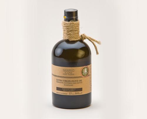 Navarino Olivenöl