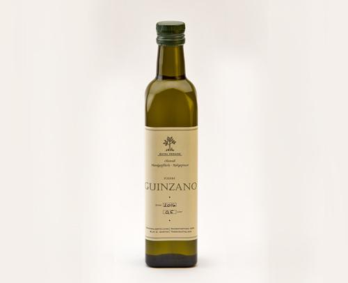 Olivenöl Guinzano
