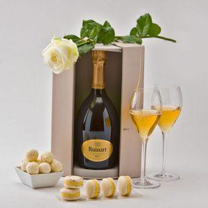 Champagner/Wein/Spirituosen & Co